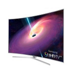 65 Inch Samsung JS9000 SUHD Curved 3D TV