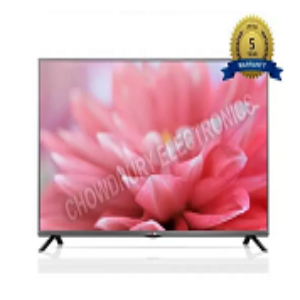 43 Inch LG LF540 Full HD LED TV