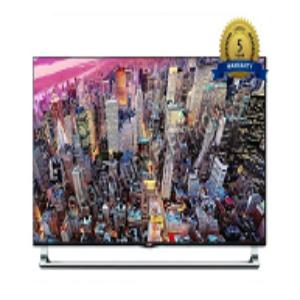 55inch LA9700 4K 3D Smart LED TV
