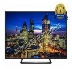 Panasonic 55 Inch CX700S UHD 4K 3D LED TV