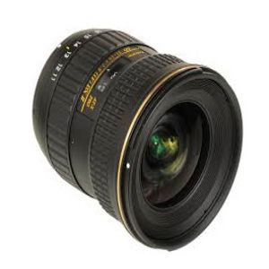 Tokina 11 16mm f 2.8 Lens for nikon