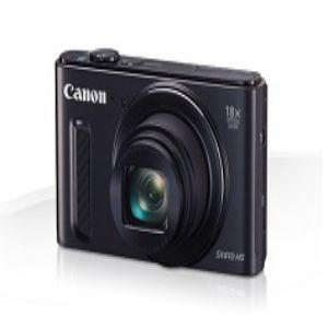 Canon SX610 HS Camera 18X Zoom
