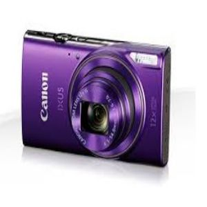 CANON IXUS 285 HS CAMERA FULL HD