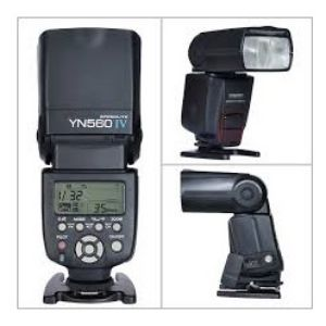 YONGNUO YN 560 IV Flash Light
