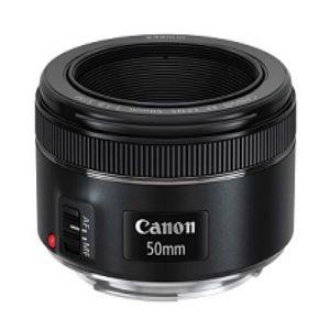 Canon 50mm STM Lens f 1.8