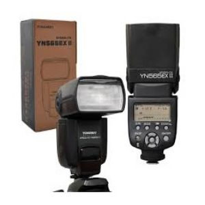 YONGNUO YN 565EX II FLASH LIGHT
