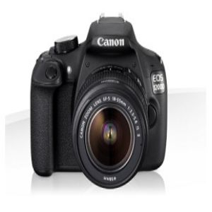 CANON EOS 1200D DSLR CAMERA