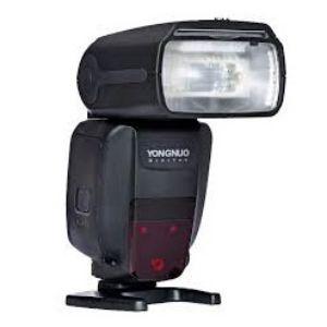 YONGNUO YN 600RT FLASH LIGHT