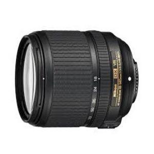 Nikon 18 140mm VR Lens