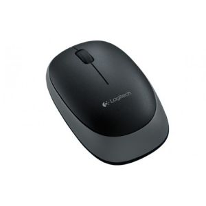 Logitech M165 Wireless Plug and play Mouse