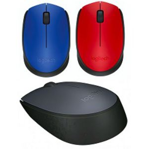 Logitech M171 Wireless Nano receiver Mouse