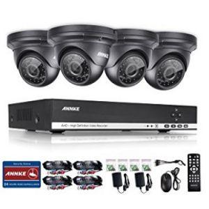 ONE PCS CCTV DVR SETUP TW BRAND