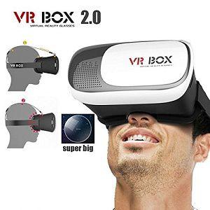 2017 virtual reality 3D glasses VR box