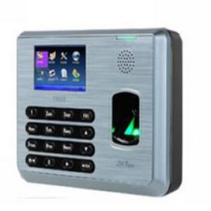 TX628 zkteco fingerprint locker