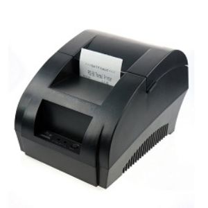 58mm thermal receipt printer with usb