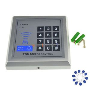 Security RFID Proximity Entry Door Lock