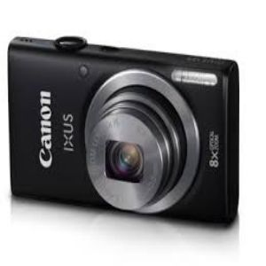 Canon IXUS 135 Camera