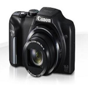 Canon PowerShot SX170 Camera