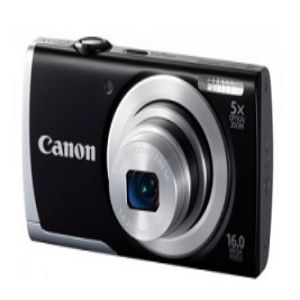 Canon PowerShot A2550 Camera
