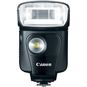 Canon Speedlite 320EX DSLR Camera Flash