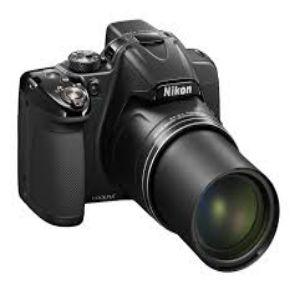 Nikon Coolpix P530 Camera