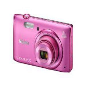 Nikon Coolpix S5300 Camera