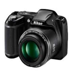 Nikon Coolpix L320 Digital Camera