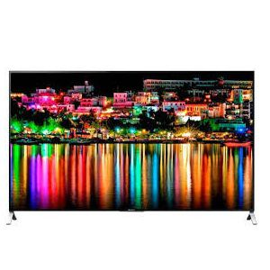 Sony 55 Inch 3D UHD Smart TV
