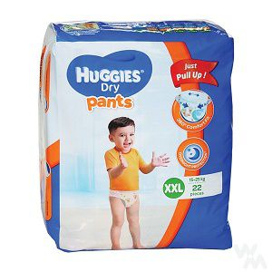15 to 25 Kg Huggies Dry Pant