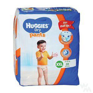 15 to 25 Kg Huggies Dry Pant