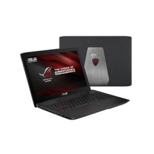 ASUS GL752VW 6700HQ CORE I7 6TH GEN LAPTOP