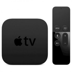 APPLE TV MGY52LL|A 32GB External TV Card