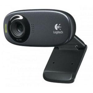 Logitech Webcam C310 High Definition