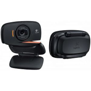 Logitech Webcam C525 High Definition