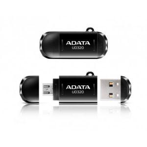 ADATA UD 320 (OTG) USB 2.0 16 GB Pen Drive