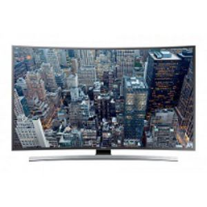 SAMSUNG 55 INCH JU6600 4K SMART LED CURVED TV