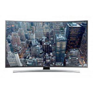 SAMSUNG 55 INCH JU6600 4K SMART LED CURVED TV