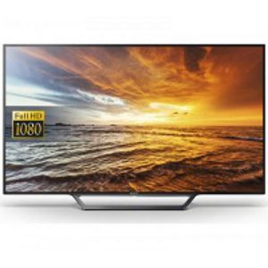 Sony Bravia 40 Inch W652D Full HD Internet LED TV