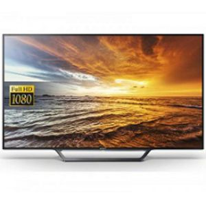 Sony BRAVIA 48 Inch W652D FULL HD With WiFi TV
