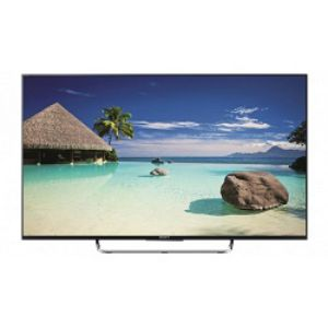 SONY BRAVIA 50 INCH W800C FULL HD INTERNET 3D LED TV WITH WIFI