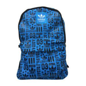 Adidas School College Laptop Travel Bag