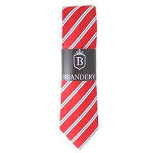 Premium Silk Tie