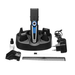 Kemei KM 008 6in1 Shaver Trimmer