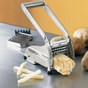 Potato Fry Chopper