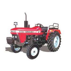 Sonalika DI 730 II Tractor