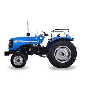 Sonalika RX 35  Tractor