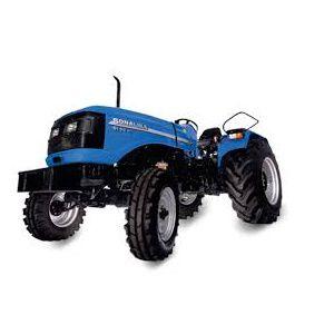 Sonalika DI 745 Rx Tractor