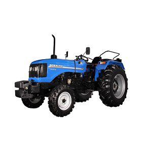 Sonalika DI 50 Rx High Performance Tractor