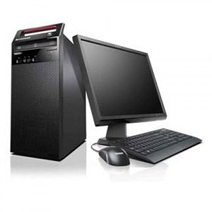 LENOVO THINKCENTRE EDGE 73 CORE I3