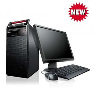 LENOVO THINKCENTRE EDGE 73 4TH GEN CORE I5 4590S